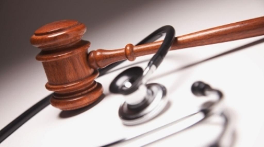 Criterio de imputación en la responsabilidad médica