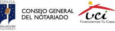 El Notariado y UCI firman un convenio que mejorará la información sobre hipotecas