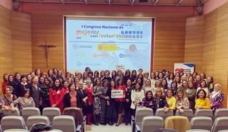 Más de 150 mujeres de las administraciones públicas españolas debaten sobre la igualdad en el sector público