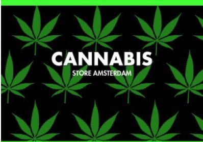 El signo que aluda a la marihuana no puede ser registrado como marca de la Unión Europea