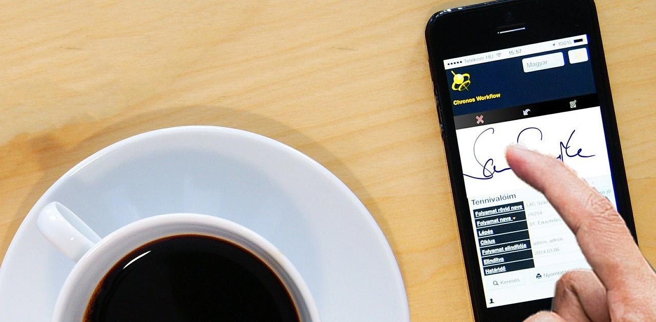 Publicada la nueva ley sobre servicios electrónicos de confianza