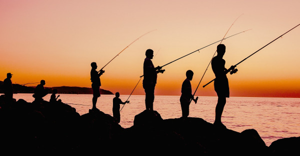 Galicia aprueba suley de pesca continental