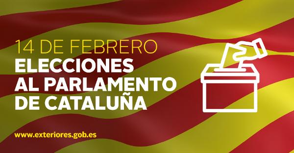 El TSJ de Catalunya mantiene las elecciones para el 14 de febrero
