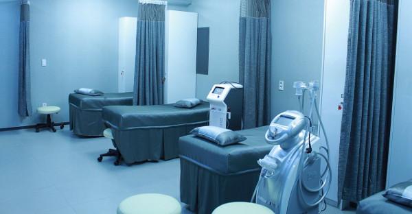 Un juez ordena a una paciente con covid permanecer hospitalizada por razones de salud pública