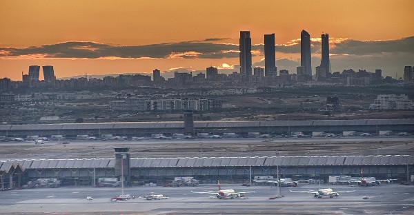 La Audiencia Nacional ratifica la medida sanitaria de exigir la cuarentena a los pasajeros procedentes de Brasil y Sudáfrica