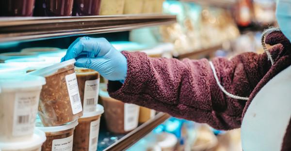 El personal de supermercado no tiene derecho al plus de peligrosidad por el Covid-19