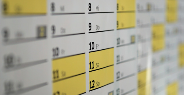 ¿Es viable la jornada de cuatro días semanales?