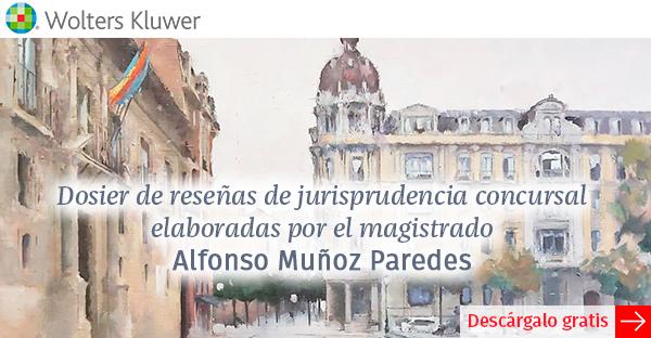 Especial GRATUITO «Jurisprudencia concursal en tiempos de pandemia»