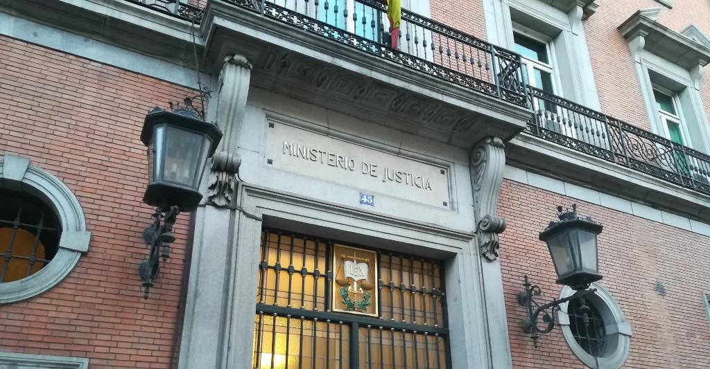 Aprobado el Real Decreto del Reglamento de Asistencia Jurídica Gratuita