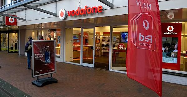 La AEPD bate récord: más de 8 millones de multa a Vodafone por no respetar la protección de datos