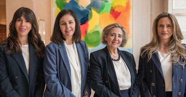 Nace AMAFI, la primera asociación de abogados de familia e infancia de Madrid
