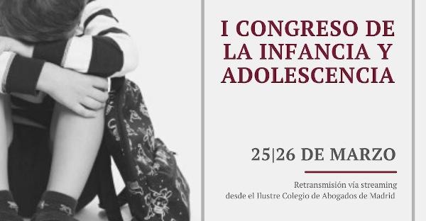 I Congreso de la Infancia y la Adolescencia