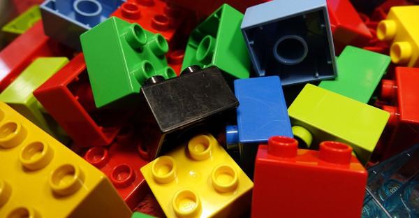 La justicia europea da la razón a LEGO sobre el diseño de una de sus piezas