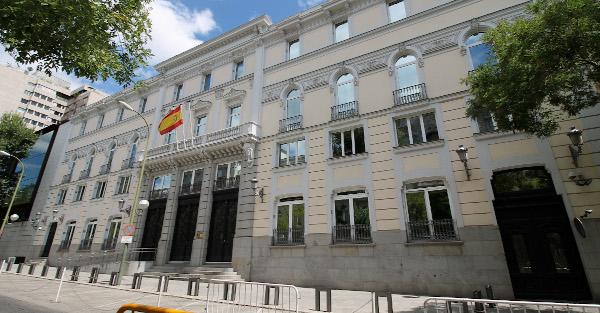 Ley Orgánica 4/2021: el Gobierno limita las competencias del CGPJ en funciones