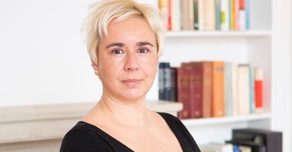 Gabeiras & Asociados incorpora a Inés García-Pintos para reforzar el área de Finanzas Sostenibles