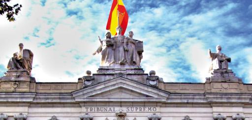 El Supremo anula el nombramiento de dos magistrados de la Sala de lo Militar
