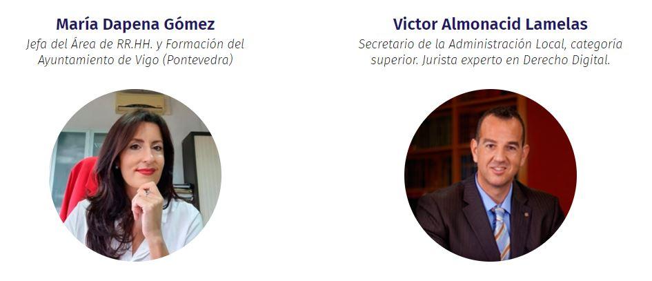 ESPECIAL - Teletrabajo en el sector público