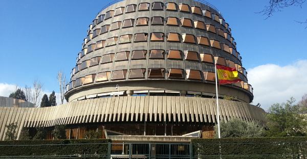 El Tribunal Constitucional avala la proporcionalidad de los 12 años de prisión para Jordi Turull