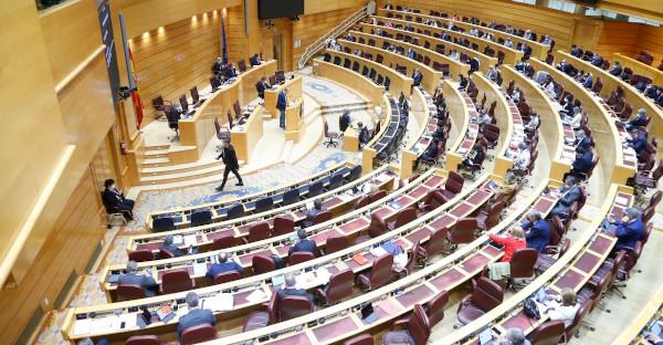 Ley Orgánica 6/2021: luz verde al nuevo Registro Civil