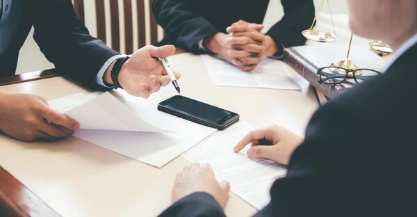 Programa de especialización Cómo preparar una sucesión testamentaria y su gestión