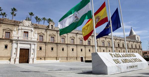 Decreto 156/2021: El Gobierno andaluz regula las entidades locales autónomas