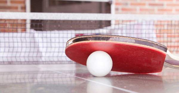 Los veteranos del ping pong le ganan un pleito a la Federación