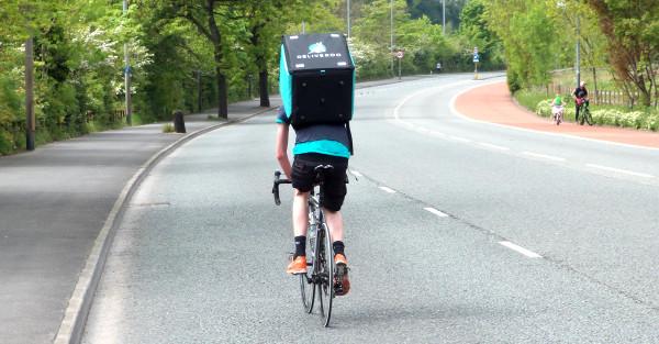 Real Decreto Ley 6/2021: Así será la Ley de riders