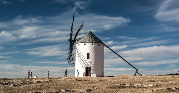 Ley 2/2021: ventajas fiscales para repoblar Castilla-La Mancha