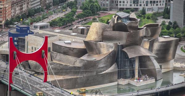El Tribunal Supremo avala la modificación pormenorizada del Plan General de Ordenación Urbana de Bilbao en relación con el uso de alojamiento turístico