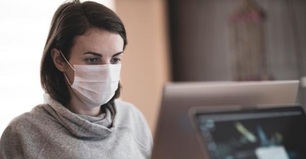 La justicia reconoce la COVID-19 como una enfermedad profesional a personal no sanitario