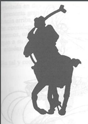 La marca del caballo de Ralph Lauren gana la batalla judicial al dibujo de una empresa española