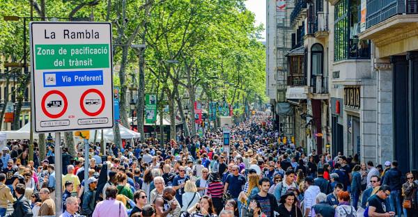 El TC avala el impuesto catalán y el recargo de Barcelona sobre hoteles y cruceros turísticos