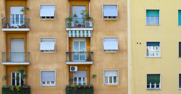 Decreto 149/2021: El País Vasco crea un canon anual a las viviendas deshabitadas