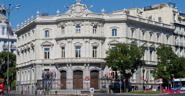 Madrid se convierte en la capital mundial del Derecho