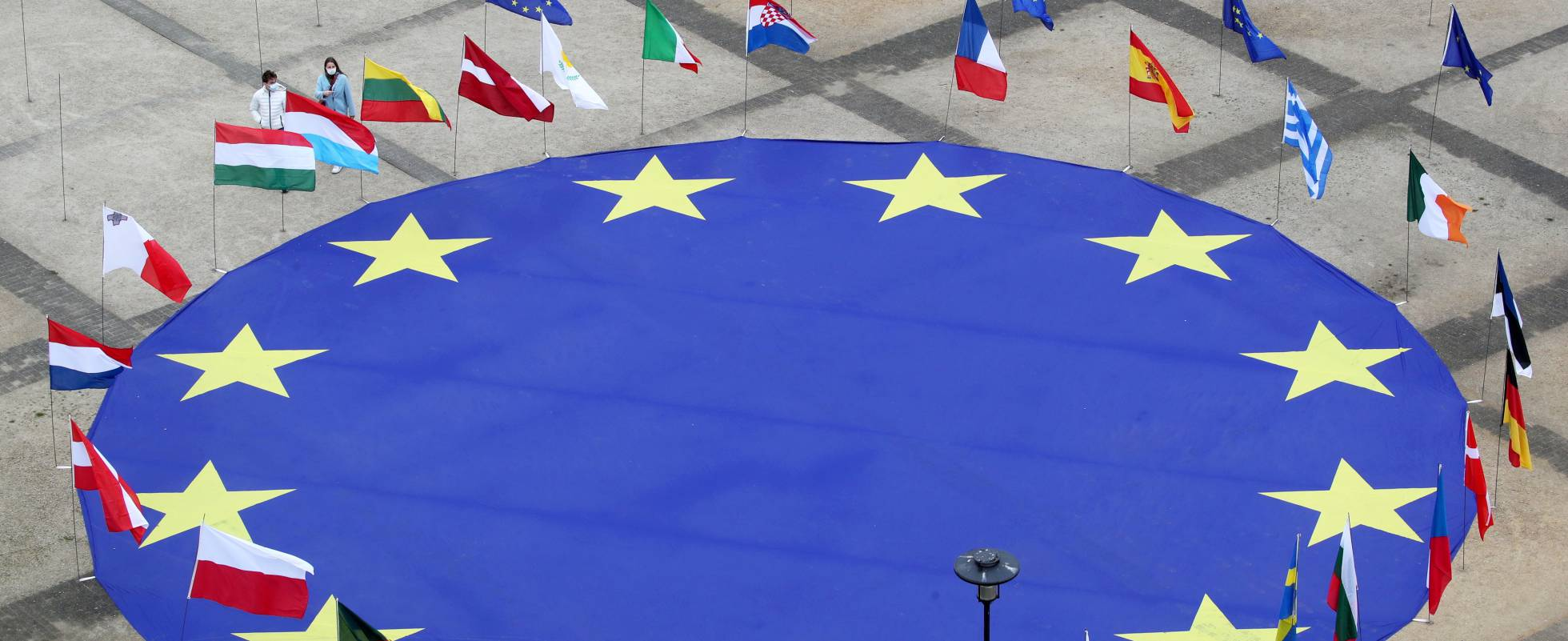 Radiografía de la actividad de la justicia europea: la pandemia no frenó al TJUE