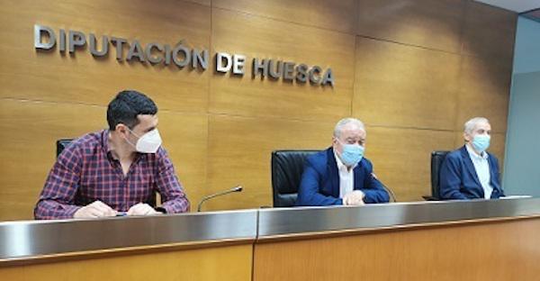 Huesca acogerá el II Congreso de Control Interno Local el próximo mes de octubre