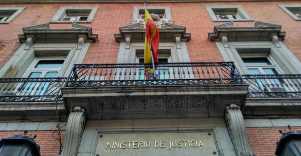 El Ministerio de Justicia organiza la segunda edición del Ciclo sobre Lavado de Activos y Lucha contra la delincuencia organizada