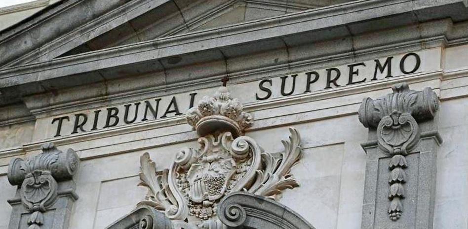 El rey preside hoy lunes en el Tribunal Supremo el acto de apertura del Año Judicial