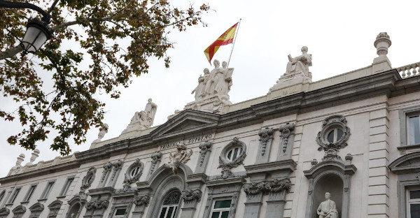 """Lesmes llama a renovar el Poder Judicial para acabar con una situación """"insostenible"""""""