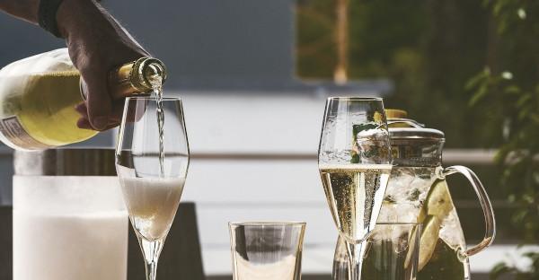 Las hamburgueserías Champanillo no vulneran la denominación de origen Champagne