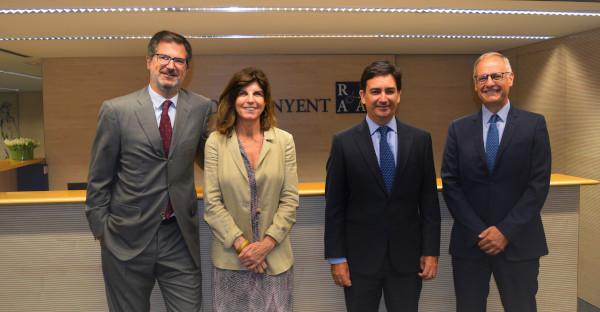 Roca Junyent integra a MDV & Asociados, firma especializada en Derecho Fiscal