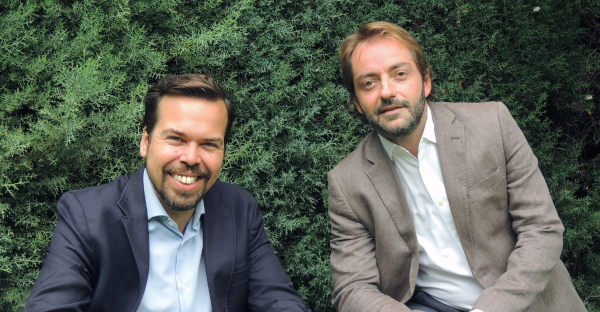 David Muro y Alfonso Everlet fundan Diferencia Legal