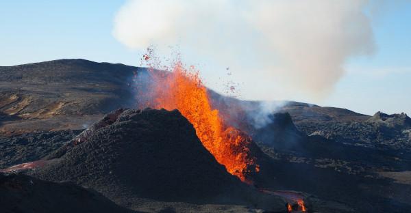 Tres lecciones jurídicas sobre riesgos volcánicos