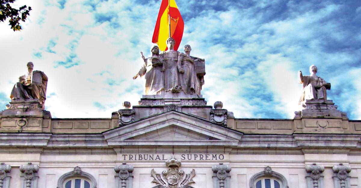 El Tribunal Supremo condena a 1 mes y 15 días de prisión al diputado Alberto Rodríguez por un delito de atentado a agente autoridad