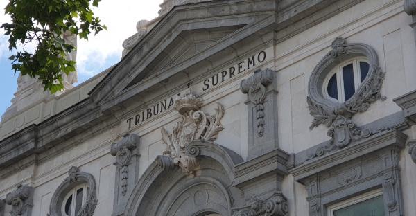 El Tribunal Supremo inadmite los recursos de PP y Vox contra el nombramiento de Delgado como fiscal general
