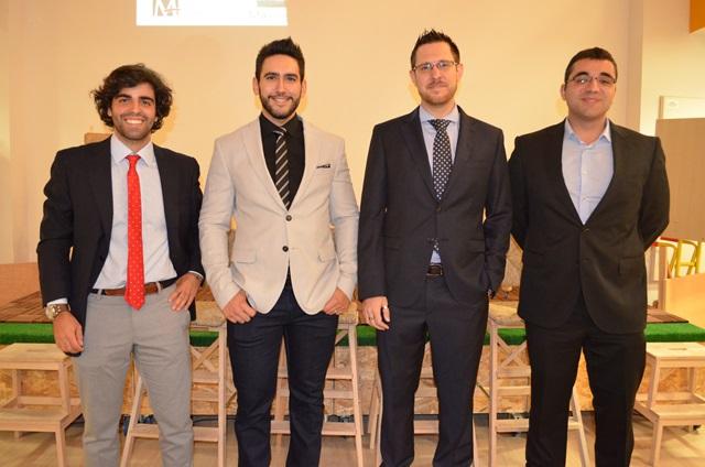 Noticias Jurídicas premia el talento joven con su Primer Premio para Trabajos de Fin de Grado