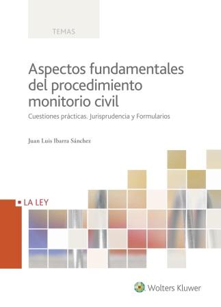 Monografía pensada para satisfacer las necesidades que se le plantean al profesional jurídico en su desempeño ante los Tribunales de justicia.