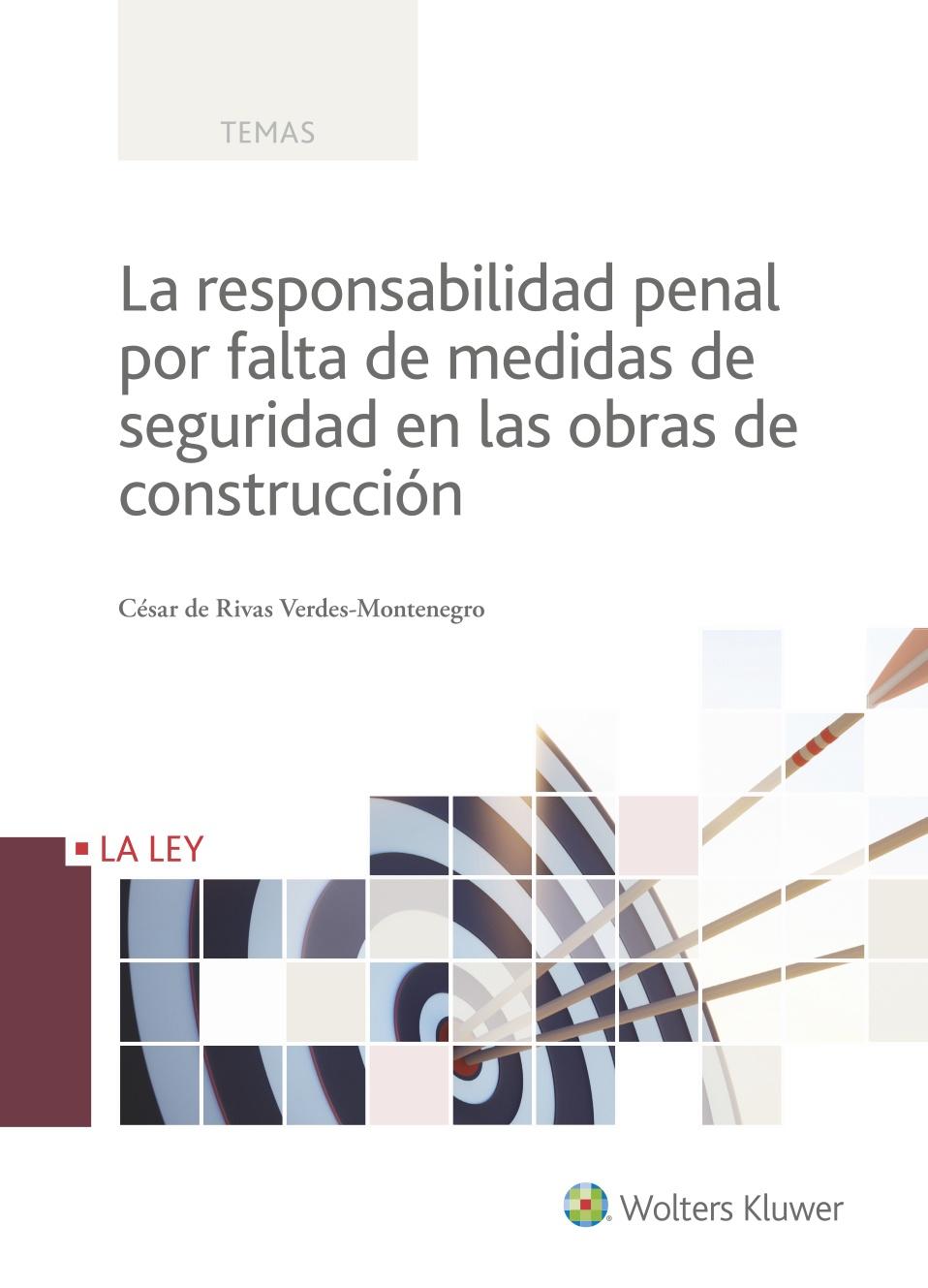Ofrece soluciones directamente aplicativas a través del análisis del accidente laboral, abordando todas las cuestiones que pueden plantearse en la jurisdicción penal.